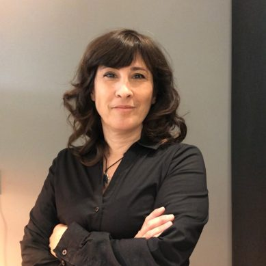 Five minutes with HR expert Carol Awad