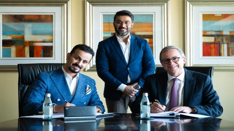 IHG introduces its luxury brand InterContinental in Morocco