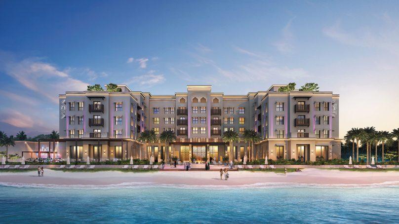 Emaar's Vida Beach Resort Umm Al Quwain is welcoming guests
