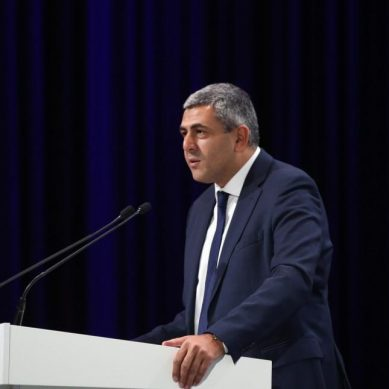 Exclusive interview with UNWTO Secretary-General Zurab Pololikashvili
