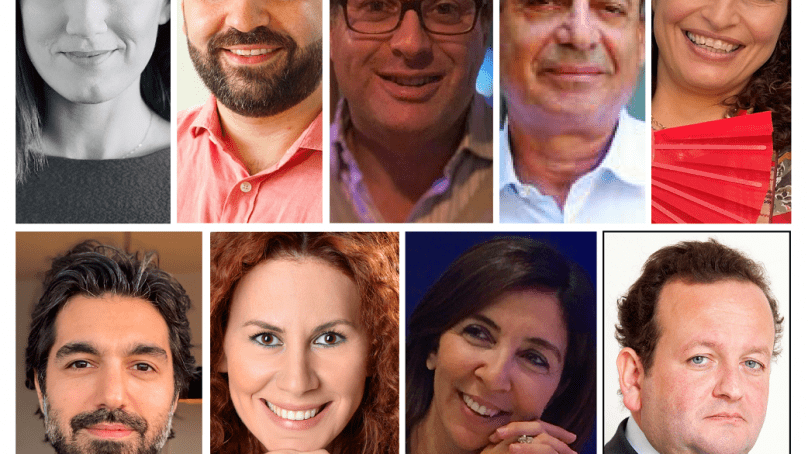 Hospitality News Talks explores marketing ideas for guesthouses and alternative accommodations in Lebanon during its fifth online session