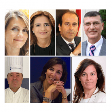Lebanon's hospitality education in the spotlight in Hospitality News Talks' third virtual session