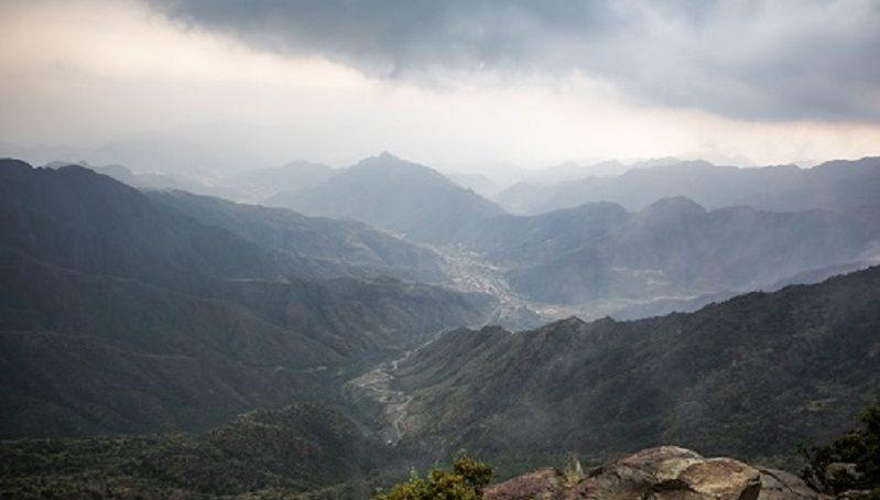 Soudah Development Company launched to develop a world-class mountain destination