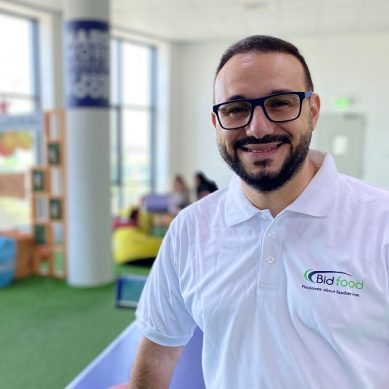 Bidfood Middle East appoints director of people and culture
