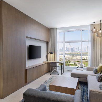 Residence Inn by Marriott debuts in the UAE