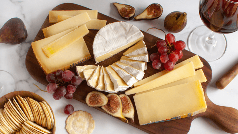 Specialty cheese hits Kuwait