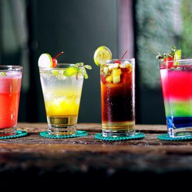 EHL's 5 drinks trends in 2021