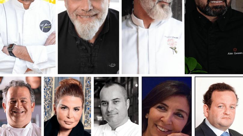 Renowned Lebanese chefs and entrepreneurs explore the future of Lebanese cuisine