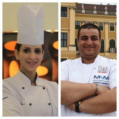 Introducing the Worldchefs Academy and its advisors