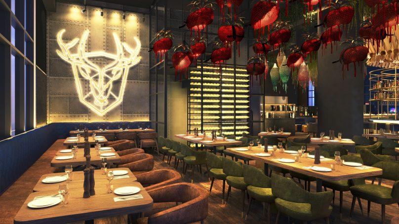 Hunter & Barrel opens at Vida Emirates Hill, Dubai