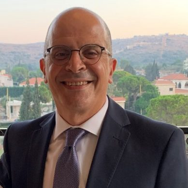 Mövenpick Hotel & Resort Beirut appoints new restaurant manager at Madinati