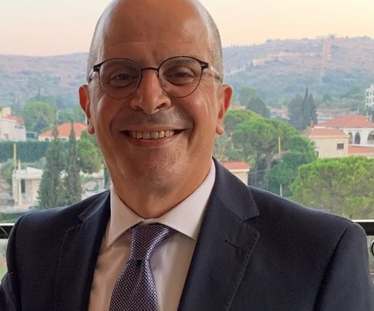 Mövenpick Hotel & Resort Beirut appoints new restaurant manager at Madinati