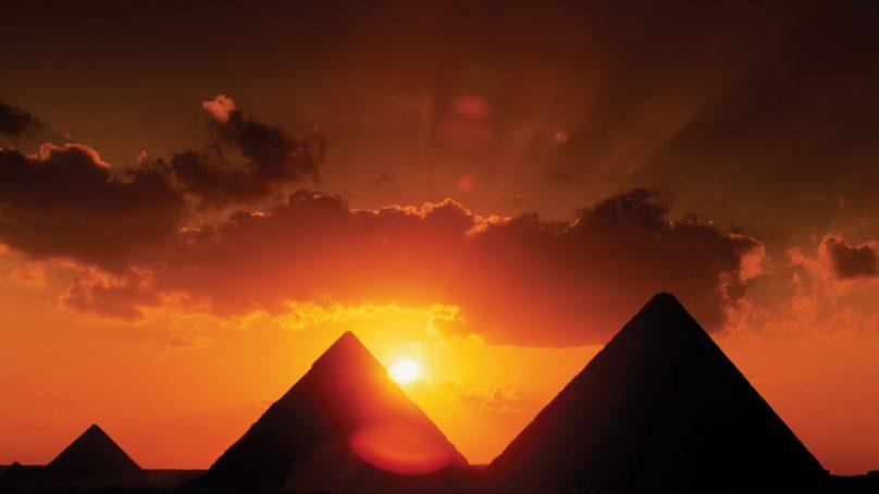 A close-up look at Cairo