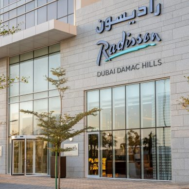 Radisson Hotel Group debuts its fourth brand in Dubai