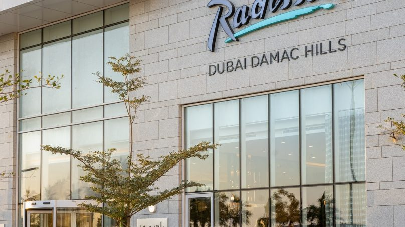 Radisson Hotel Group debuts its fourth brand in Dubai