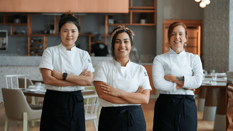 The first fully female-led F&B concept debuts in Dubai