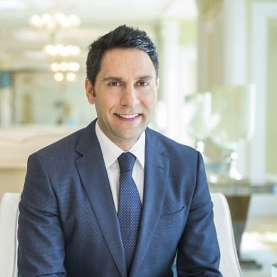 Haitham Mattar joins IHG Hotels & Resorts as managing director