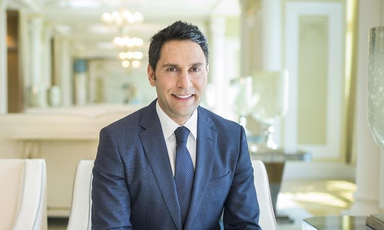 Haitham Mattar joins IHG Hotels & Resorts as managing director