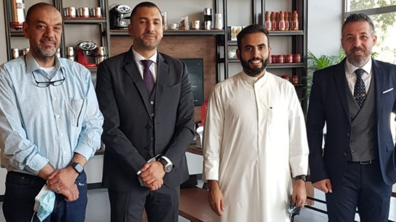 DaVinci Gourmet expands presence in the region