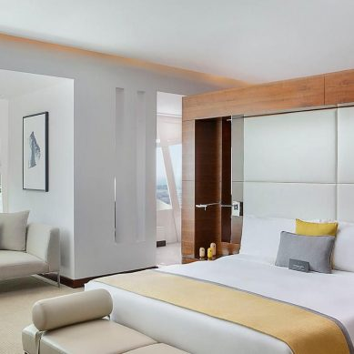 IHG signs agreement for  voco Bonnington Jumeirah Lakes Towers Dubai
