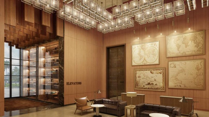 A new normal for restaurant architecture