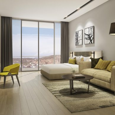 Ascott to add almost 2,000 new units to its Middle East inventory in 2022