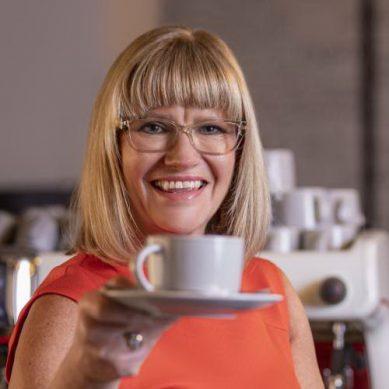 Five minutes with Emma Banks, Hilton's visionary hospitality executive