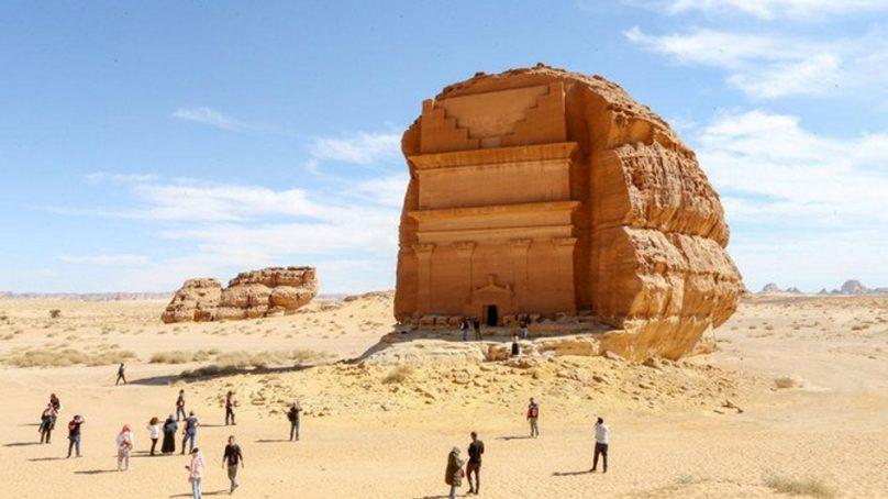 Desert Adventures Tourism to extend into the KSA
