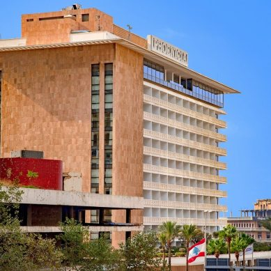 Tourists to pay in foreign currencies at Lebanese hotels