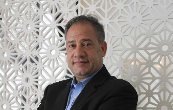 Rabih Zein appointed as the GM of Fairmont Fujairah Beach Resort