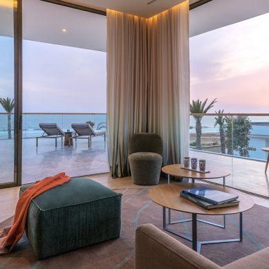 Hyatt pursues growth in North Africa by opening Hyatt Regency Taghazout