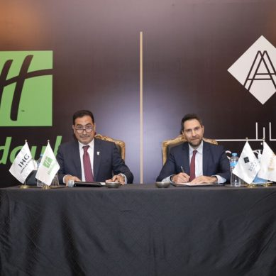 IHG expands in Egypt by signing Holiday Inn New Assiut Asayla