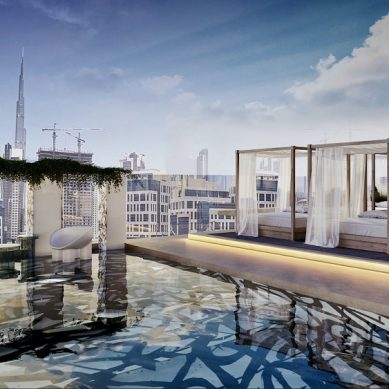 Accor's The Hyde Hotels, Resorts & Residences to debut in Dubai