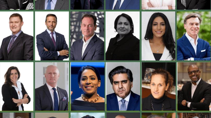 First 50 speakers announced for AHIC 2021, Dubai