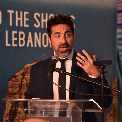 Ets. Antoine Massoud and Domaine des Tourelles launch Glenbey Whisky
