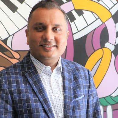 Bhavesh Rawal appointed hotel manager of two new Marriott properties