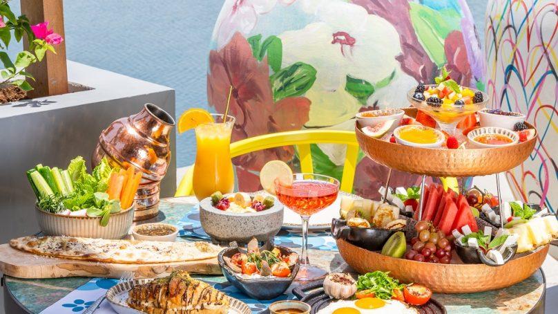 MBT Restaurant Management launches Grand Beirut in Dubai