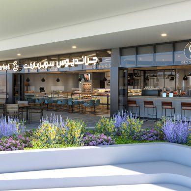 New food hall concept coming to Abu Dhabi to enhance its culinary scene