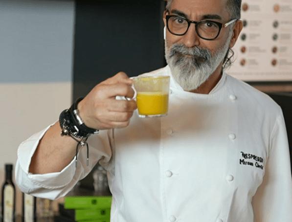 Nespresso launches Peru Organic in KSA