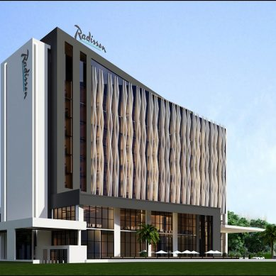 Radisson Hotel Group to debut in Djibouti with 144-room property