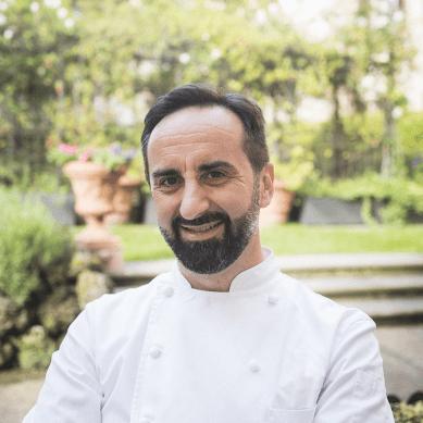 Michelin-starred Vito Mollica appointed executive chef of Chic Nonna, Dubai