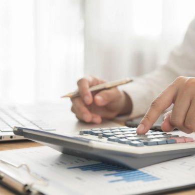 Rethinking your approach to budgeting