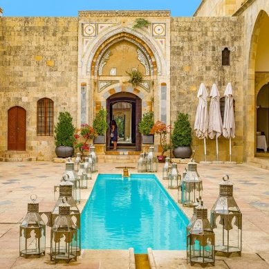 Oped: How the devaluation of the Lebanese pound is positively impacting tourism in Lebanon