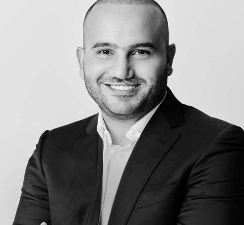 Rabih Fakhreddine a trendsetter in the F&B and nightlife scene