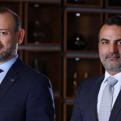 Two key appointments join Rotana's leadership team