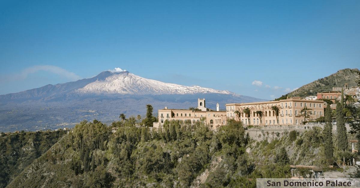 1San Domenico Palace