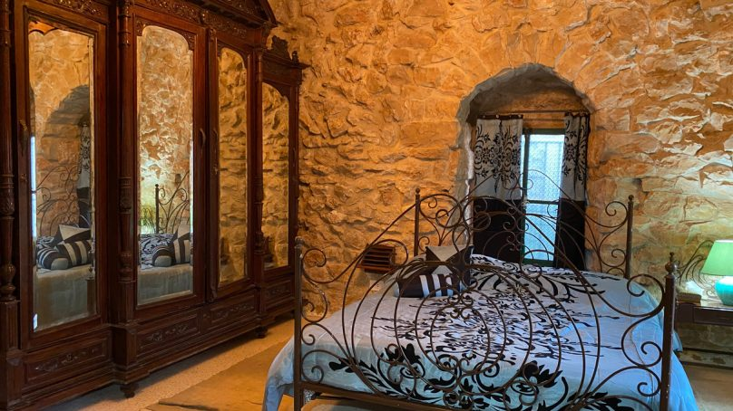 An immersive cultural experience at the newly opened Dar Nour guesthouse