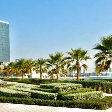 Hilton Garden Inn opens its doors in Bahrain Bay