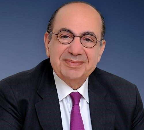 Mohamed Najia celebrates 40 years in the hospitality industry with a new book