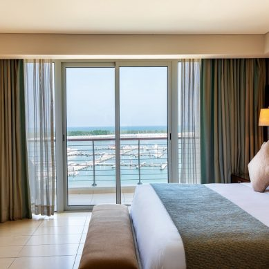 OMRAN Group appointed Barceló Hotel Group to operate Al Mussanah Resort